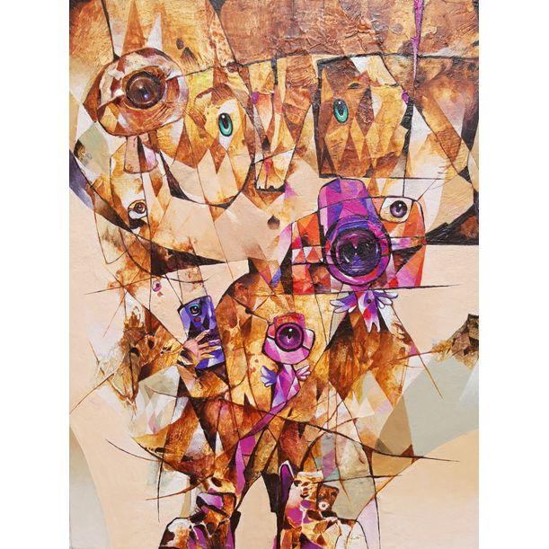 Era Camera #2 by Mario Viani