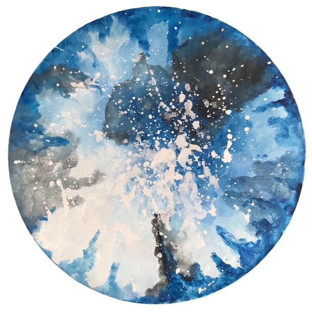 Infinity and beyond by Lashinika Weerakoon
