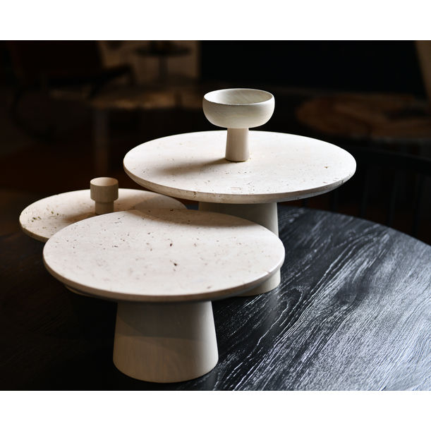 Dining Platter by Saccal Design House