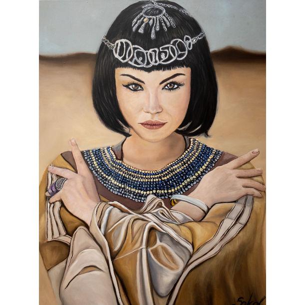 Desert Rose by Kinga Sokol