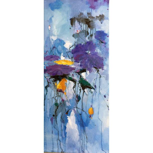 Waterlily 77 by Jingshen you