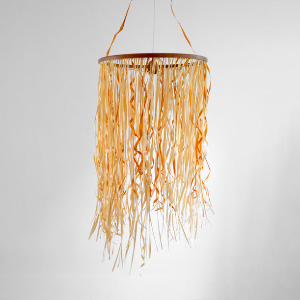 Saia Pendant Lamp by Yankatu - Design With Soul