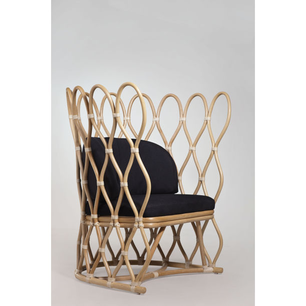Petal - lounge chair by alvinT
