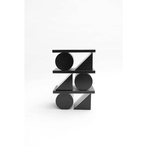 X4 - Sculpture by Studio Verbaan