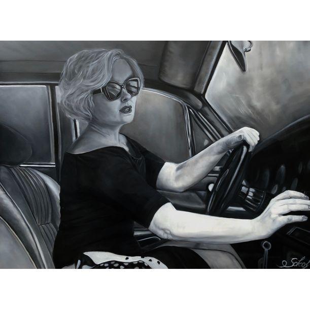 I'm Off! by Kinga Sokol