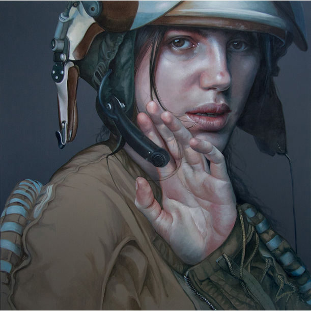The Burial of Love by Kathrin Longhurst
