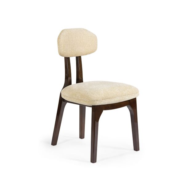 Silhouette   dining chair by Joana Santos Barbosa