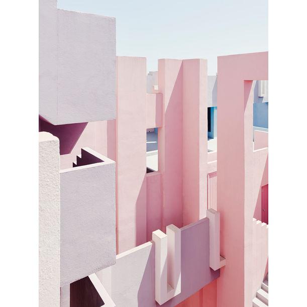 La Muralla Roja #2 by Gregori Civera