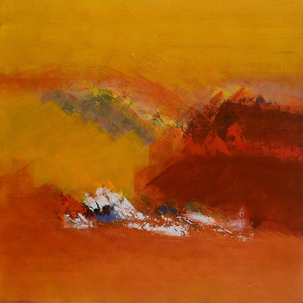 Spring-Untoldstories 4 by SADHANA RADDI