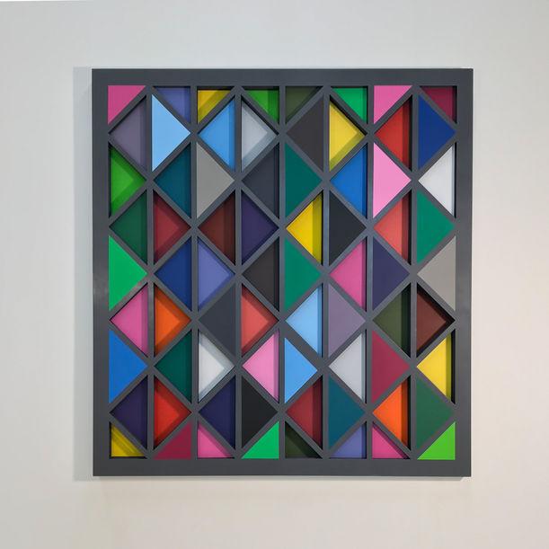 3Bit Amstrad by Ekkehard Altenburger