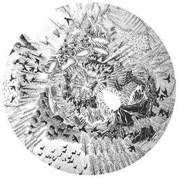 'Forest' by Kwanchai Lichaikul