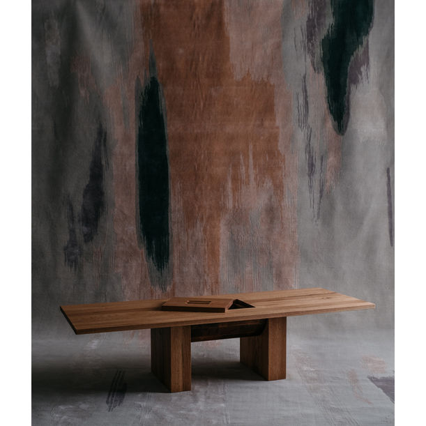 Case Study 01: On Mass Coffee Table by Odami