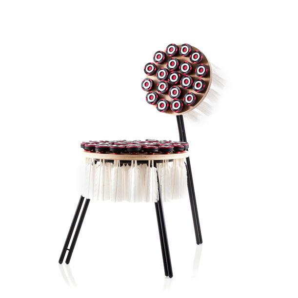 Cadeira De 56 Petecas by Cultivado Em Casa