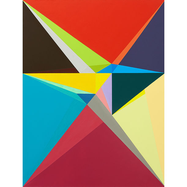 Gestalt #2 by Wang Zhiyi