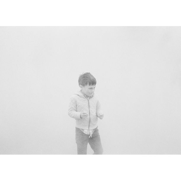 The Fog of Worry by Natalia Poniatowska