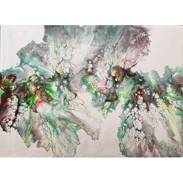 The Trail by Angeli Hemandas