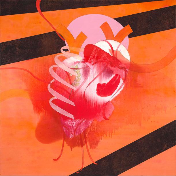 Wild Jasmine by Kuzana Ogg