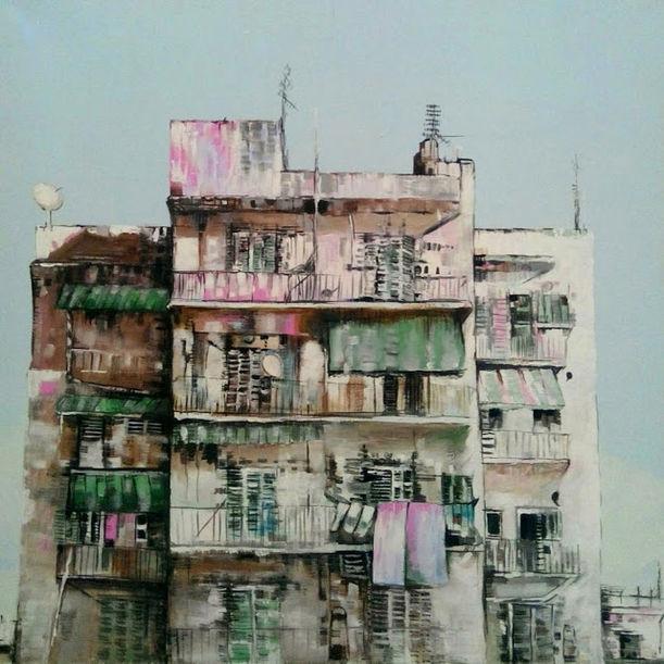 Lifes and lives by Nuri Özçelik