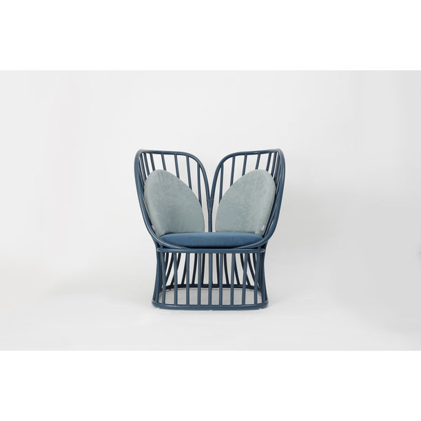 Bhuana - lounge chair by alvinT