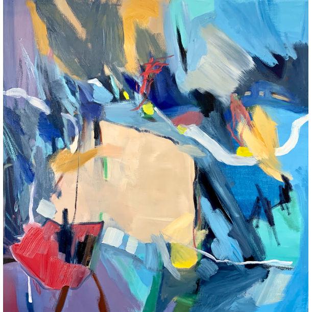 Final by Fay Golson
