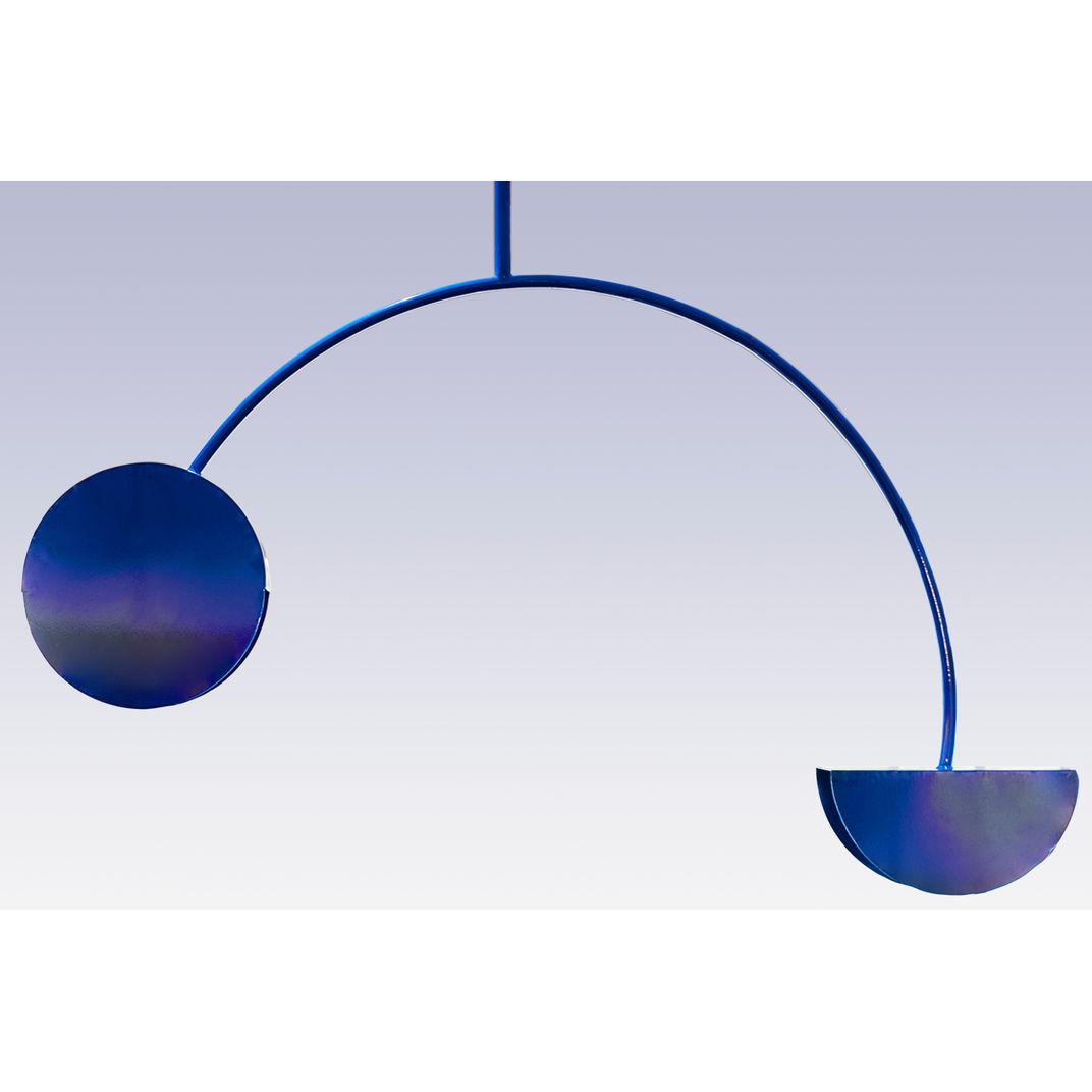 Soluz Pendant Lamp by Angel Mombiedro
