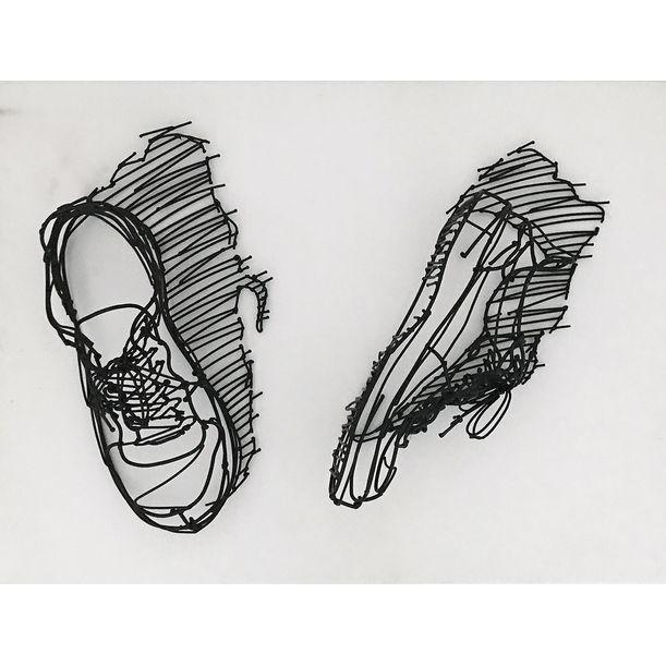 Sneakers by Song JinSu
