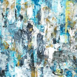 Progression II by Hazel Wu