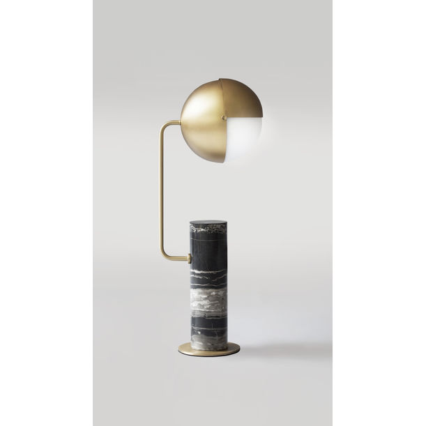 ANOTHER – TABLE LAMP by Square in Circle Studio