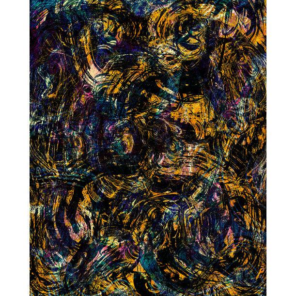 Untitled Pattern #330 by Nicholas Lokasasmita