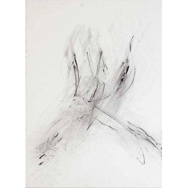 The fleeting edge #3 by Tassia Bianchini