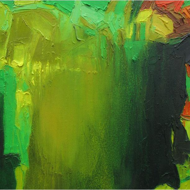 Olive Memory by Abhishek Kumar