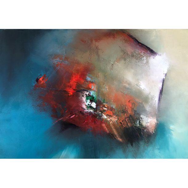 Swelter by Ludmila Budanov