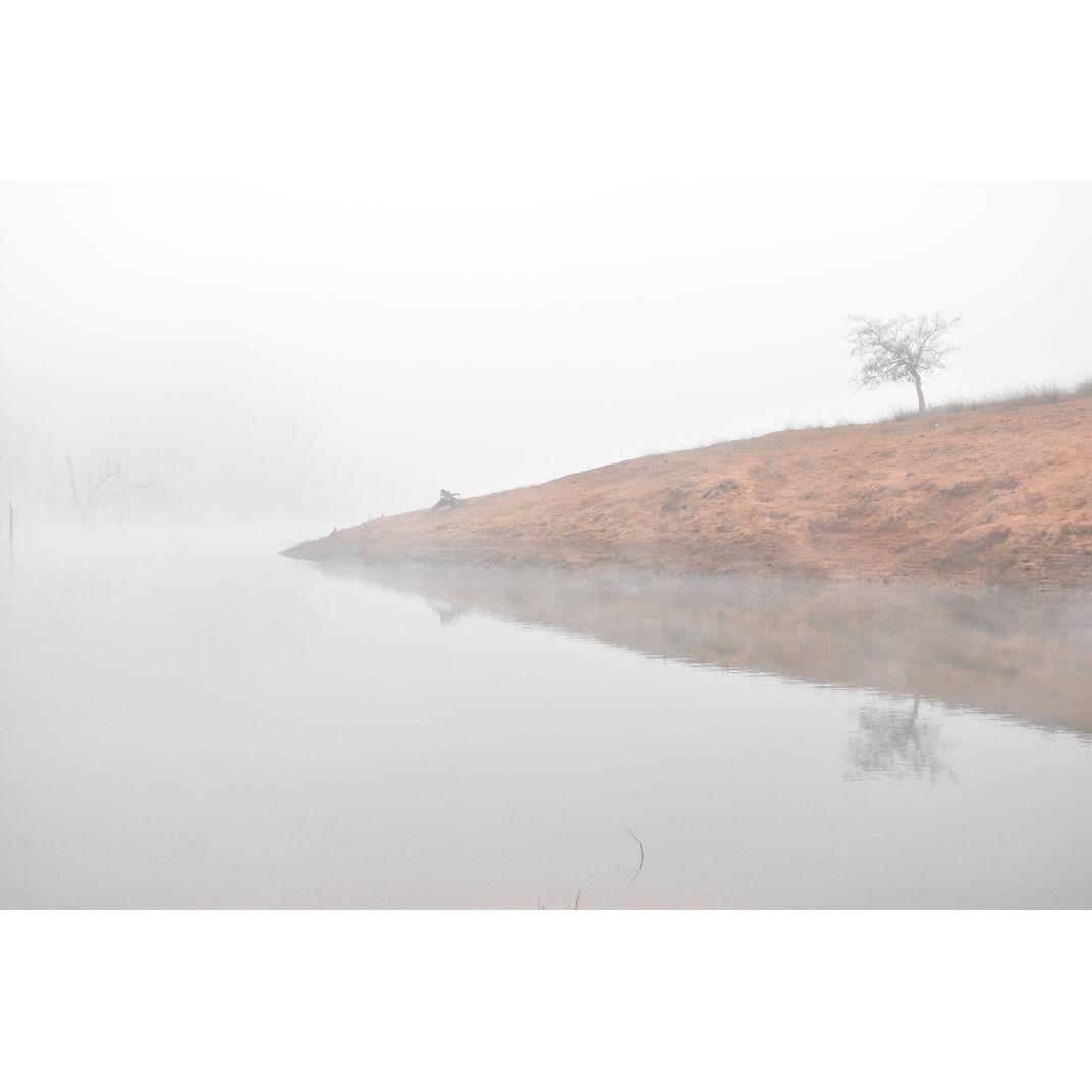 Minimalism_1 by Vinayak Sharannavar