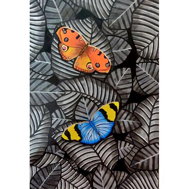 Shades of Nature 3 by Sreya Gupta