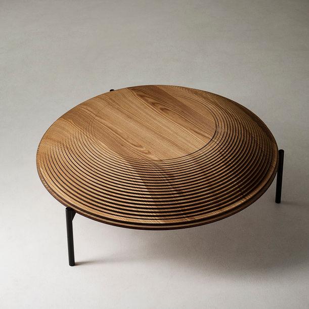 """ Dome collection "" coffee table 2 by Sebastiano Bottos"