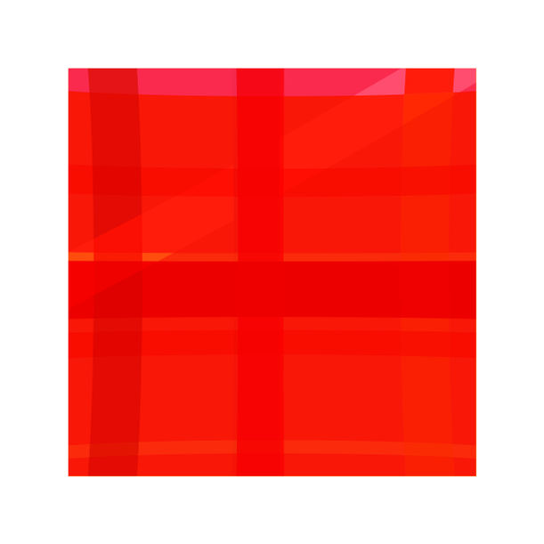 Intersection (orange) by Dennis Towers