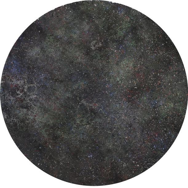 Distant Worlds by Pandora Mond