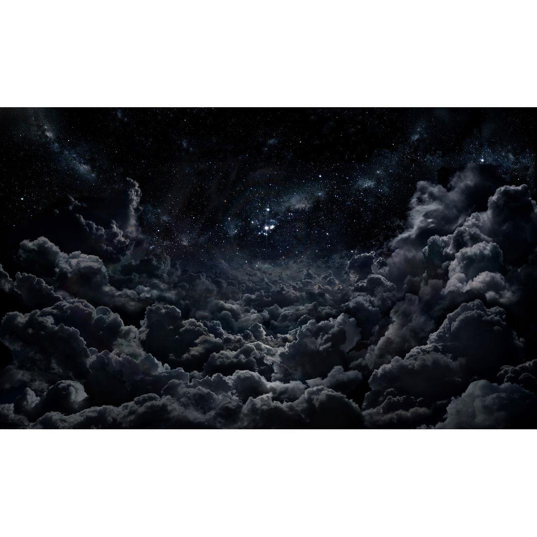 THE KINGDOM STELLAR LIGHTS by Seb Janiak