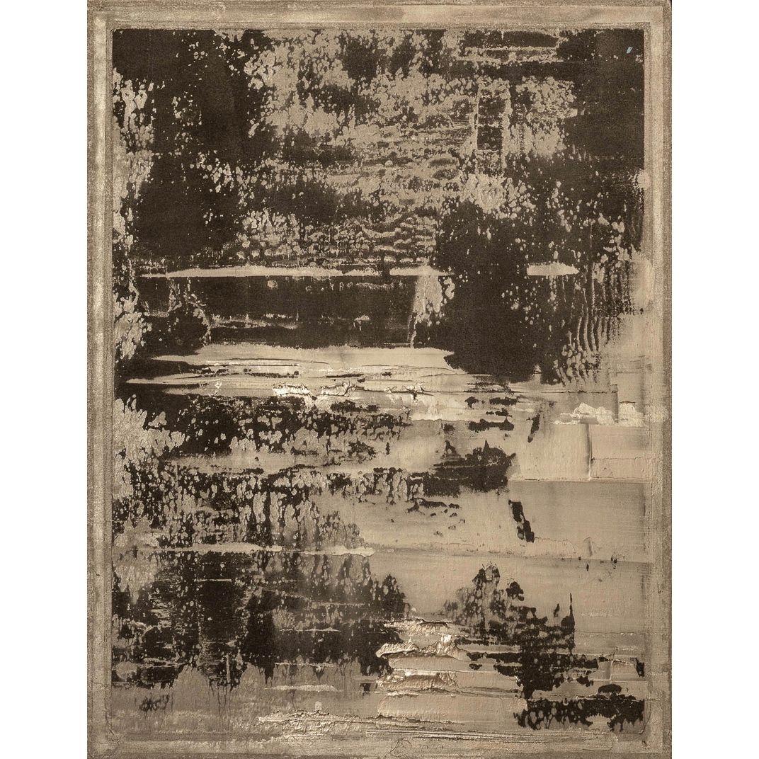 SILVER 18 by Pierre Bonnefille