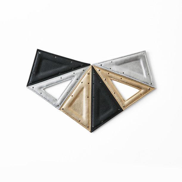 CODE Alchemy Kit - Black, Silver, Gold by Ministry of Design