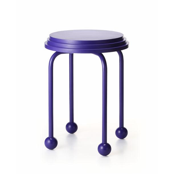 OVNI Bench Purple by Cultivado Em Casa