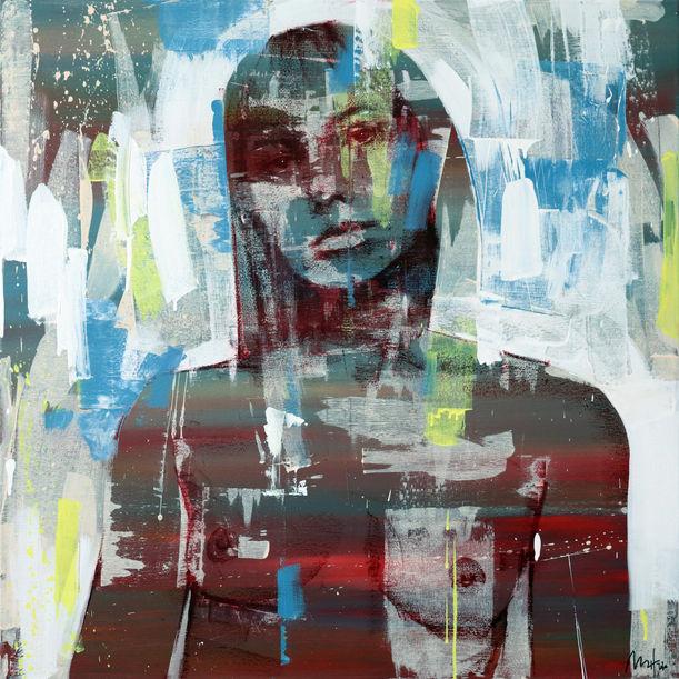 Fragmenta No. 3, Series III by Mario Henrique