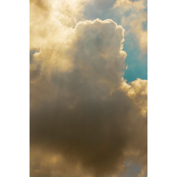 Clouds #4 by Tal Paz-Fridman