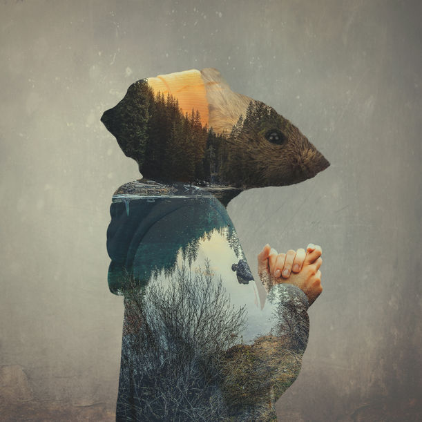 RAT by Michael Vincent Manalo