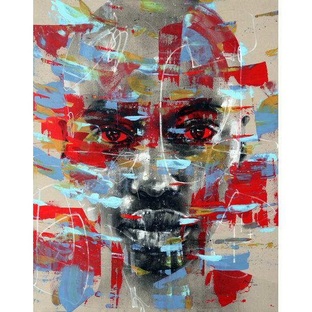 Somnium No. 4, Series VI by Mario Henrique