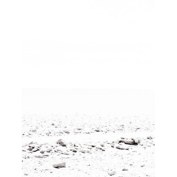 Bianco deserto#11 by Fabian Albertini