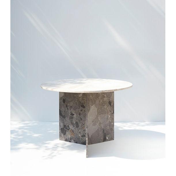 Trofi - Round Dinner Table Multi by Public Studio