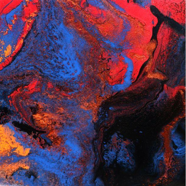 Avant Garde by April Anne Vallejo