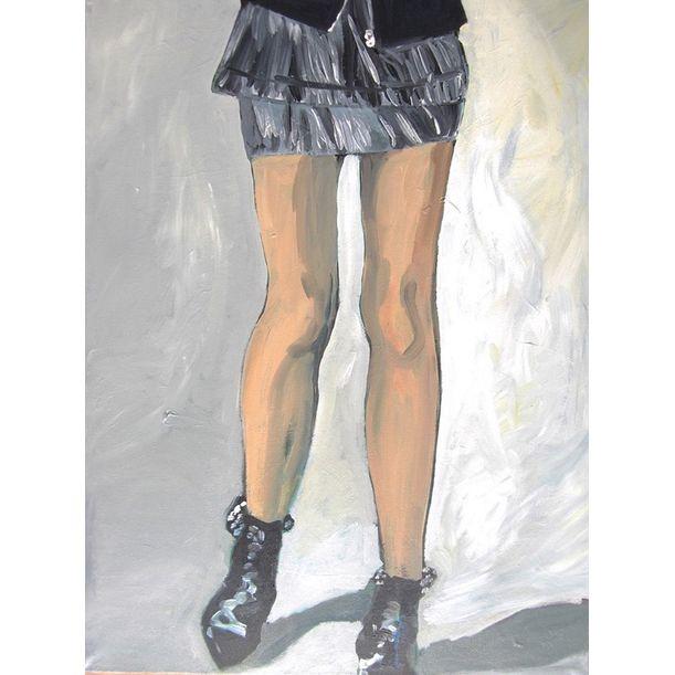 Step Lightly by Joanna Glazer