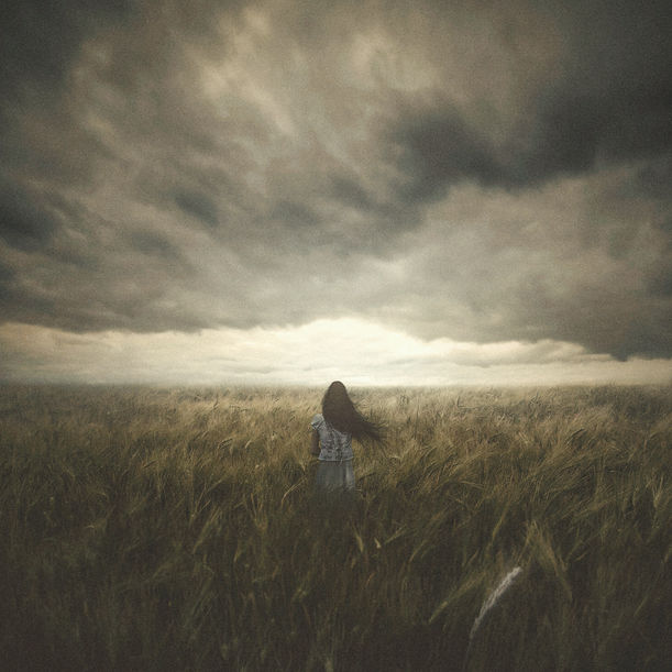 The Premonition II by Michael Vincent Manalo